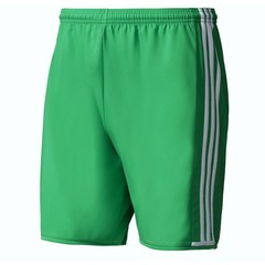 ADIDAS CONDIVO 16 GOALKEEPER SHORT ENERGY GREEN