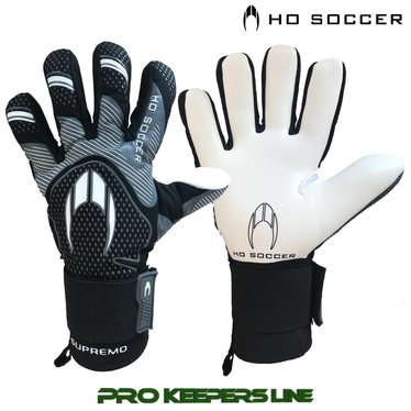 HO SOCCER SSG SUPREMO NEGATIVE BLACK JUNIOR (NEGATIVE CUT)