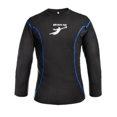BRAVE GK PADDED GOALKEEPER UNDERSHIRT