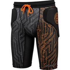 REUSCH CS FEMUR SHORT PADDED