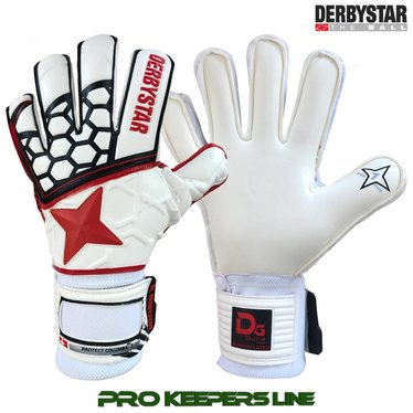 DERBYSTAR PROTECT COLUMBA 1 JUNIOR (FINGERPROTECTION)