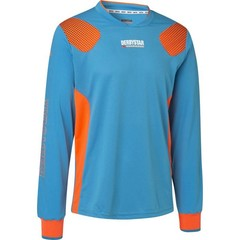 DERBYSTAR APONI PRO SHIRT BLUE JUNIOR
