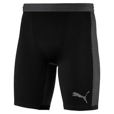 PUMA FINAL EVOKNIT BL THERMO TIGHT BLACK