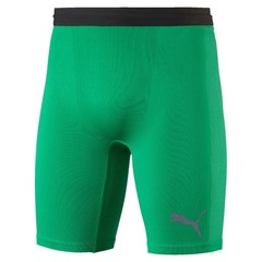 PUMA FINAL EVOKNIT BL THERMO TIGHT BRIGHT GREEN