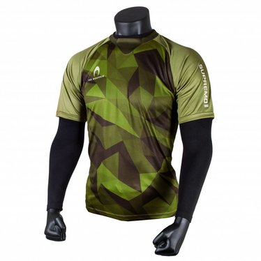 HO SOCCER JERSEY SUPREMO II ARMY