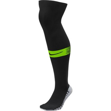 NIKE TEAM MATCHFIT SOCKS BLACK