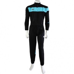 SELLS AQUA TRAINING OVERALL