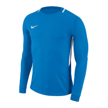 NIKE PARK III GOALKEEPER JERSEY PHOTO BLUE