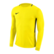 NIKE PARK III GOALKEEPER JERSEY OPTI YELLOW JUNIOR