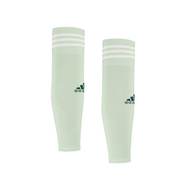 ADIDAS TEAM SLEEVE 18 TECH FOREST/AERO GREEN/OFF WHITE
