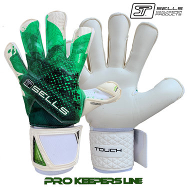 SELLS PRO TOUCH SWARD TERRAIN GUARD JUNIOR (FINGERPROTECTION)