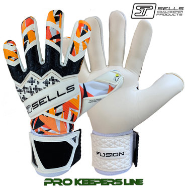 SELLS EXCEL FUSION CORAL GUARD JUNIOR (FINGERPROTECTION)