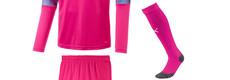 PUMA GOALKEEPER CLOTHING