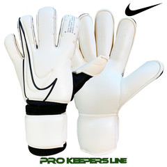 NIKE GK GUNN CUT PROMO WHITE/BLACK