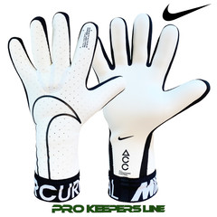 NIKE GK MERCURIAL TOUCH ELITE WHITE/BLACK