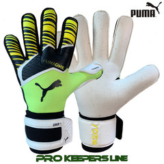 PUMA ONE GRIP 1 RC YELLOW ALERT/ PUMA BLACK