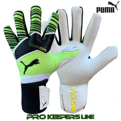 PUMA ONE GRIP 1 HYBRID PRO YELLOW ALERT/ PUMA BLACK