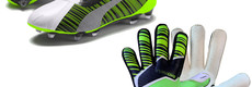 BOOTS/ GLOVE 2PACK OFFER