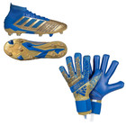 BOOTS/ GLOVE 2 PACK