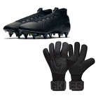 BOOTS/ GLOVE 2PACK