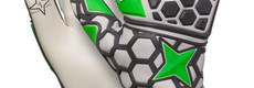 DERBYSTAR GOALKEEPER GLOVES