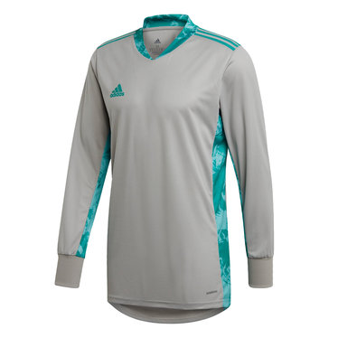 ADIDAS ADIPRO 20 GK JERSEY LS TEAM MID GREY/GLORY GREEN
