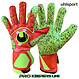 UHLSPORT DYNAMIC IMPULSE SUPERGRIP HN (NEGATIEVE NAAD)
