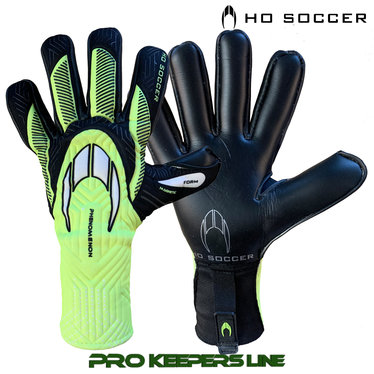 HO SOCCER PHENOMENON MAGNETIC NEGATIVE