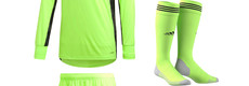 ADIDAS GOALKEEPER CLOTHING