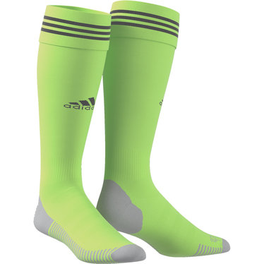 ADIDAS ADI SOCK 18 SIGNAL GREEN/BLACK