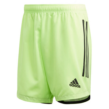 ADIDAS CONDIVO 20 SHORT SIGNAL GREEN/BLACK JUNIOR
