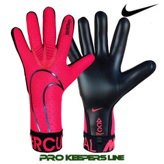 NIKE GK MERCURIAL TOUCH ELITE LASER CRIMSON/BLACK