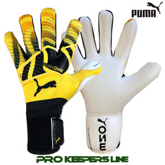 PUMA ONE GRIP 1 HYBRID PRO ULTRA YELLOW/BLACK