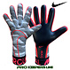 NIKE GK MERCURIAL TOUCH ELITE WHITE/BLACK/LASER CRIMSON