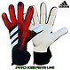 ADIDAS PREDATOR GL COMPETITION BLACK/ACTIVE RED
