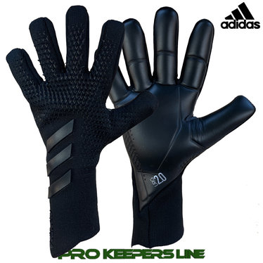 ADIDAS PREDATOR GL PRO BLACK/NIGHT METALLIC