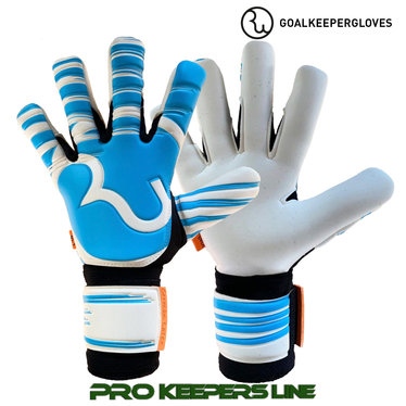RWLK ONE TOUCH LIGHT BLUE/WHITE