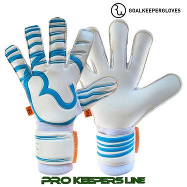 RWLK PRO LINE WHITE/LIGHT BLUE