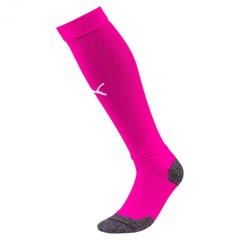 PUMA TEAM LIGA SOCKS FUCHSIA PURPLE/AQUARIUS