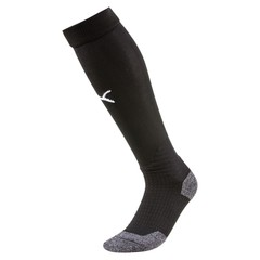PUMA TEAM LIGA SOCKS PUMA BLACK/ WHITE