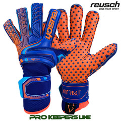 REUSCH ATTRAKT PRO G3 SPEEDBUMP EVOLUTION