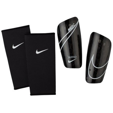 NIKE MERCURIAL LITE BLACK-WHITE