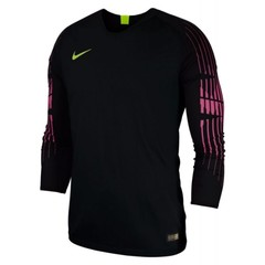 NIKE GARDIEN LS GK JERSEY BLACK JUNIOR