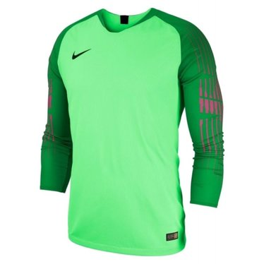 NIKE GARDIEN LS GK JERSEY GREEN STRIKE JUNIOR