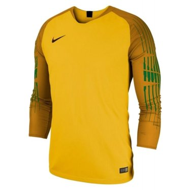 NIKE GARDIEN LS GK JERSEY TOUR YELLOW JUNIOR