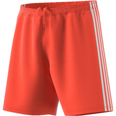 ADIDAS ADIPRO 19 GK SHORT SEMI SOLAR RED