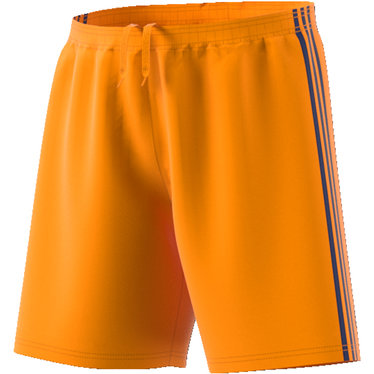 ADIDAS ADIPRO 18 GOALKEEPER SHORT LUCKY ORANGE/ORANGE/UNITY INK JUNIOR