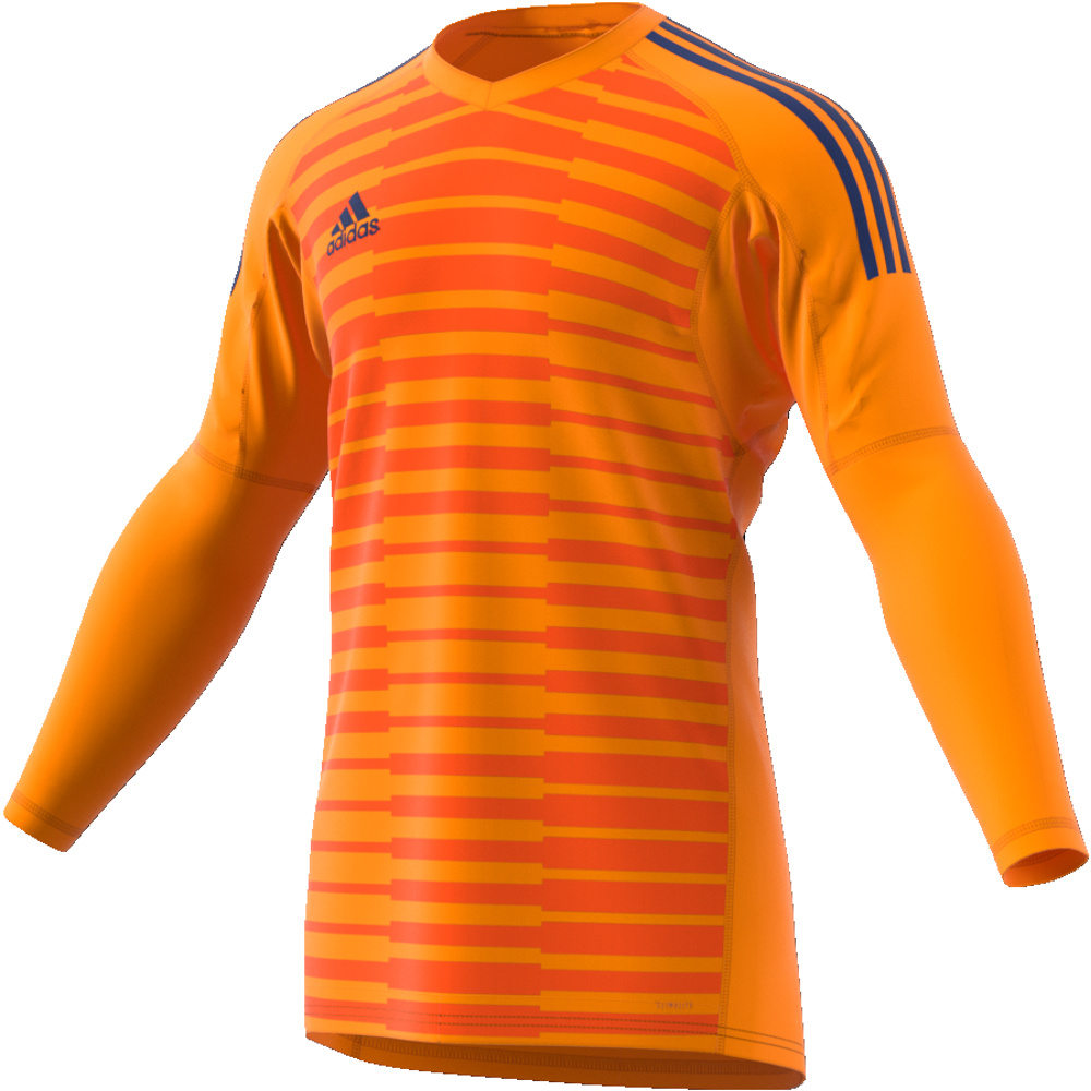 adidas adipro 18 short sleeve goalkeeper jersey Off 58% - www ...