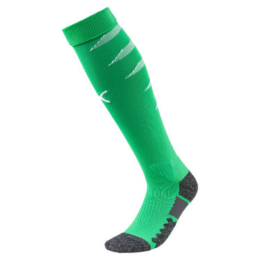 PUMA FINAL EVOKNIT GK SOCKS BRIGHT GREEN