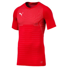 PUMA FINAL EVOKNIT GK JERSEY PUMA RED